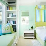 Những gam màu phòng ngủ
