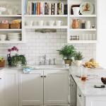 Làm mới không gian phòng bếp