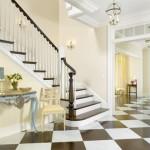 Thiết kế cầu thang cần tránh 4 sai lầm về phong thủy không mang lại may mắn cho gia đình - Ảnh 1
