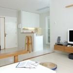 Phong thủy cho căn hộ 2-3 phòng ngủ giúp mang lại may mắn và hạnh phúc - Ảnh 1